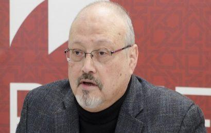 Saudi sentences 5 to death in Jamal Khashoggi murder case