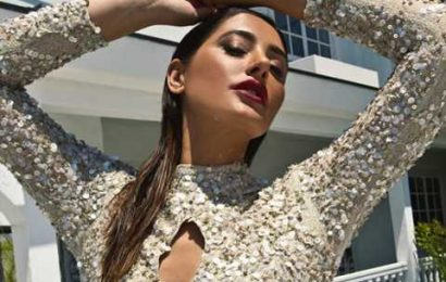 Nargis Fakhri says she turned down Playboy shoot: 'I am not into getting naked in front of a camera'