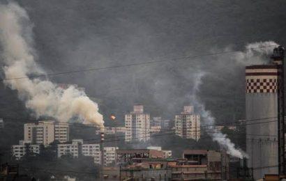 Mumbai needs to walk an extra mile to curb air pollution