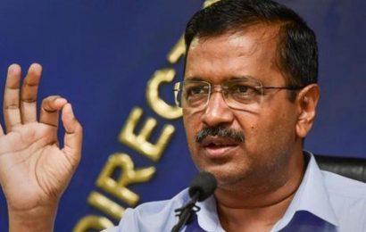 Delhi government to pay board exam fees of NDMC, Delhi Cantonment schools, says Kejriwal