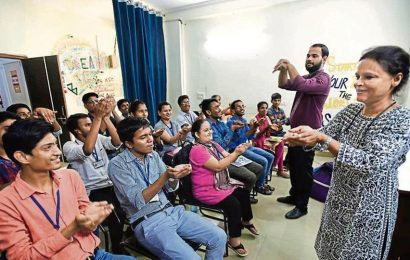 Conference on quality education for deaf to be held in Haryana