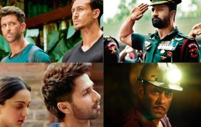 Box office report card 2019: Hrithik Roshan's War is highest grossing film, Uri The Surgical Strike is biggest surprise