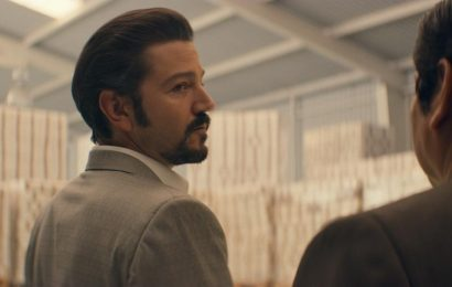 Narcos: Mexico Season 2 is coming to Netflix on February 13. Check out first look video