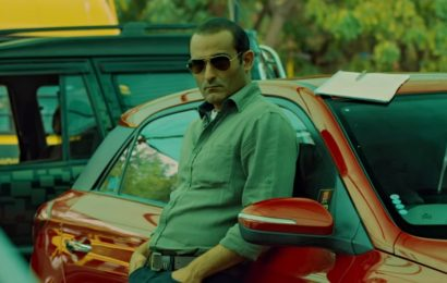 Akshaye Khanna: 'If I attend 10 parties hosted by Karan Johar, will he cast me in his next film?'