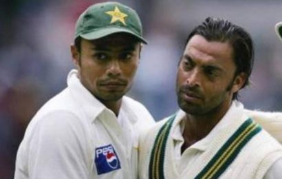 '1-2 players passed racist remarks but it was never encouraged,' Shoaib Akhtar tones down on Danish Kaneria revelations