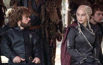 Peter Dinklage on Daenerys twist: 'Monsters are created. And you don't see it coming. We vote them into office'