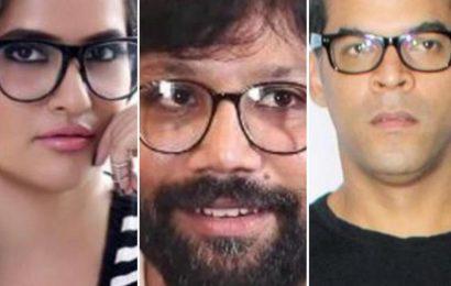 Vikramaditya Motwane, Sona Mohapatra slam Kabir Singh director Sandeep Vanga's tweet: 'Stop glorifying violence against women'