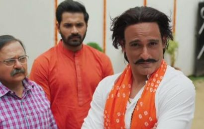 Sab Kushal Mangal trailer: Akshaye Khanna's wig outshines newcomers Riva Kishan, Priyaank Sharma
