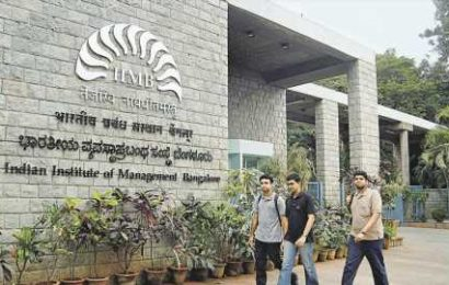 IIM students, teachers slam Citizenship Amendment Act