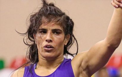Commonwealth Championship silver medallist Seema banned for 4 years for doping