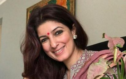 On Twinkle Khanna's birthday, here are 10 of her hilarious tweets to tickle your funny bone