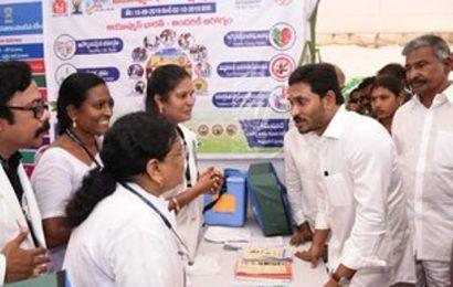 'Hats off to KCR': Jagan Reddy on Telangana vet's rape accused killing