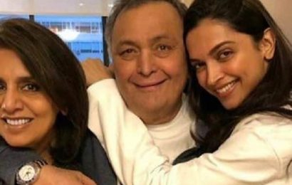 After Love Aaj Kal, Deepika Padukone to reunite with Ranbir's father Rishi Kapoor? Here's what we know | Bollywood Life
