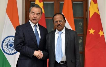 India, China aim to find mutually acceptable solution to border dispute