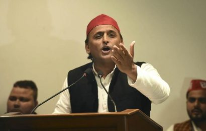 'BJP won't decide if we are Indians or not':SP leader Akhilesh Yadav says won't fill NPRform