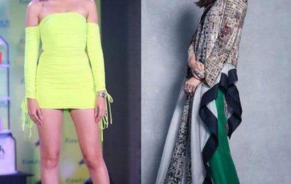 Worst Dressed: Anushka Sharma, Ananya Panday, Ayushmann Khurrana make us go blah with their fashion outings   Bollywood Life