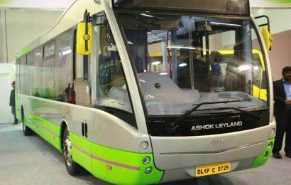 Ashok Leyland announces non-working days for December