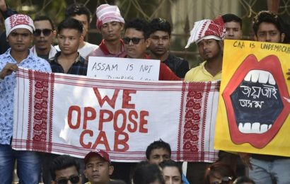 Mobile internet services in Assam, suspended since Dec 11 over citizenship law protests, restored