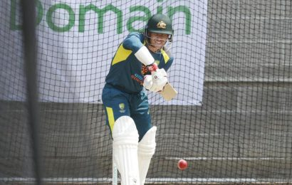 Australia vs New Zealand: David Warner fit for second test after being hit on the hand – Justin Langer