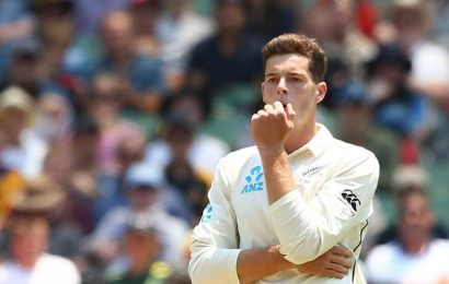 Mitchell Santner the reason why NZ can't win Boxing Day Test: Waugh