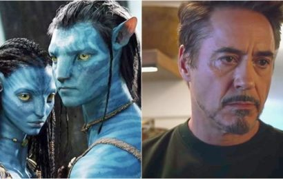 Let's give Avengers Endgame their moment: James Cameron on Avatar 2 breaking records