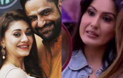 Bigg Boss 13: Parag Tyagi takes a dig at Kamya Panjabi for demeaning his wife Shefali Jariwala | Bollywood Life