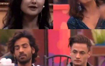 Bigg Boss 13: 'Bina sabun ke dho deti,' Devoleena Bhattacharjee SLAMS Rashami Desai over Arhaan Khan – watch video | Bollywood Life