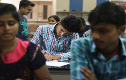 Gujarat govt cancels recruitment exam after 'paper leak' protests