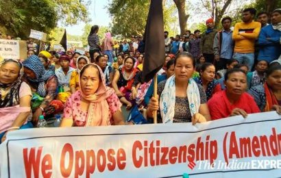 Pune: Protest march planned against new citizenship law