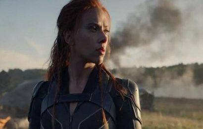 Scarlett Johansson is all rage in Marvel's 'Black Widow' teaser trailer