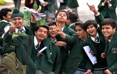 UP Board to hold compartment exams for Class 12