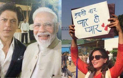 From Kangana's tax remark to Citizen AK, 2019's joshila Bollywood moments