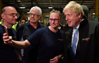 UK goes to polls for third time in 4 years; Boris, Corbyn go all out