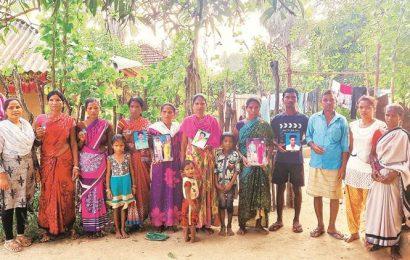 Chhattisgarh: Story of another 'encounter'