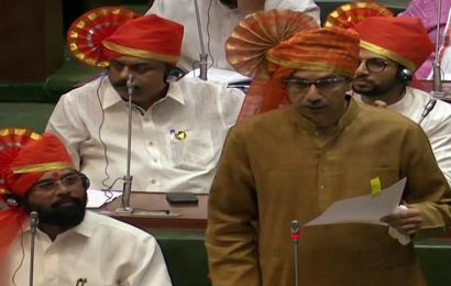 'Most farmers also Hindus': Shiv Sena's loan waiver comeback to Gadkari jab