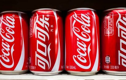 Coca-Cola says it doesn't have plans to enter cannabis market