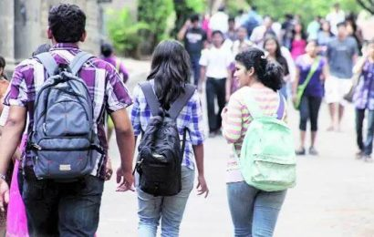 Increase allowance for post-matric scholarship on priority basis: Parliamentary Committee