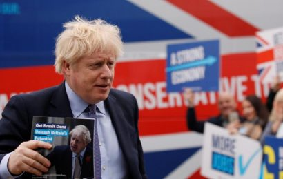 How the UKelection resembles India's poll   Opinion