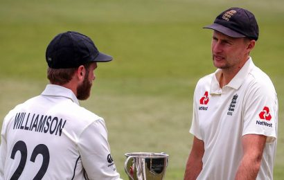'Absolute garbage': Michael Vaughan questions New Zealand and England's Test rankings