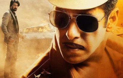 Salman Khan's Dabangg 3 BEATS Mission Mangal, Gully Boy and Total Dhamaal to become fifth-highest opening week grosser of 2019   Bollywood Life