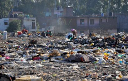 Chandigarh: Work to clear pile of trash at Dadumajra dumping ground to begin from today