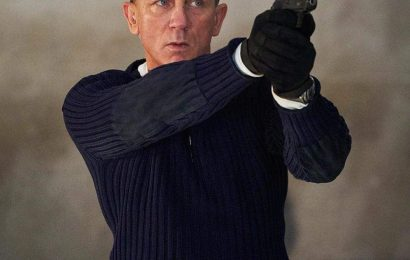 No Time to Die: Daniel Craig to sport eight different looks | Bollywood Life