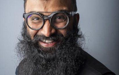 HT Brunch Interview: Meet Ranveer Singh's personal hairstylist