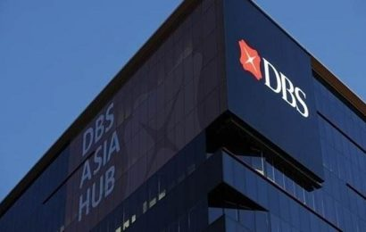 DBS sees slow recovery for Indian economy