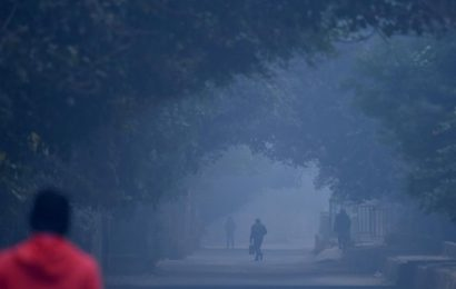 Here is why Delhi suffers fog every year