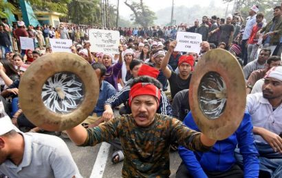 ISL match in Guwahati postponed due to curfew in wake of CAB protests