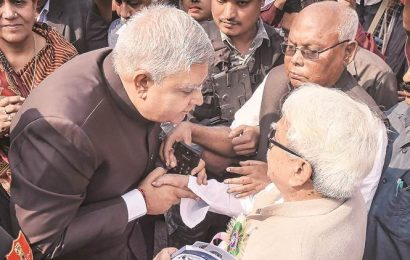 West Bengal: Slated Bills yet to get Governor's nod, Assembly adjourned for 2 days