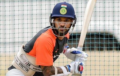 Ranji Trophy: Haven't forgotten how to bat, says Shikhar Dhawan