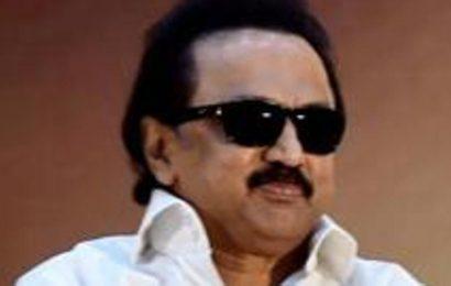 Top BJP Tamil Nadu leader says DMK's Stalin will be in power soon