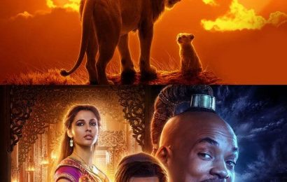 2019 Recap: From Lion King to Aladdin — When Hollywood fell back on its own animated classics with extremely mixed results   Bollywood Life